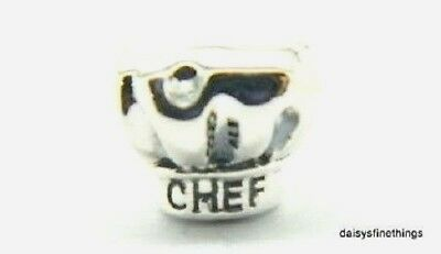 New! Authentic Pandora Charm I Love Cooking #791500