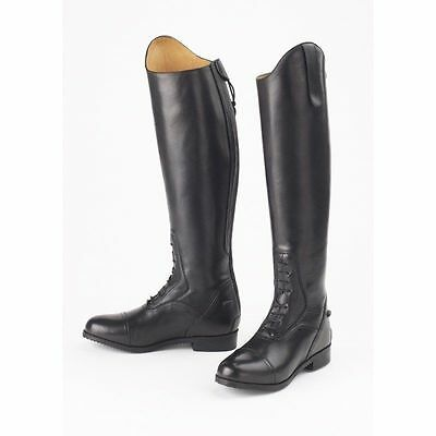 Ovation FLEX Ladies Tall Field Boot - Back Zip - Different Sizes - NEW LOW PRICE