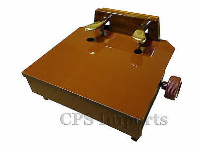 WOOD Piano Foot Pedal Stool/Piano Pedal Extender Bench