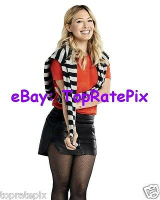 HILARY DUFF..  Younger  -  8x10 Photo