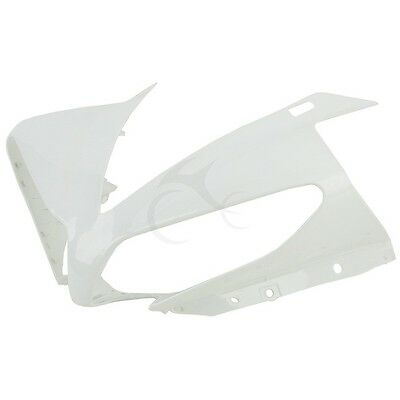 Plastic Upper Front Fairing Cowl Nose For Yamaha YZFR1 YZF R1 2012-2014 2013 New