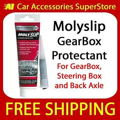 MolySlip GearBox Protectant Steering Box & Back Axle