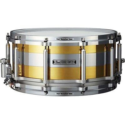 """Pearl CS1465F Chad Smith Free Floater Snare 14 x 6,5"""" Ltd Edition"""