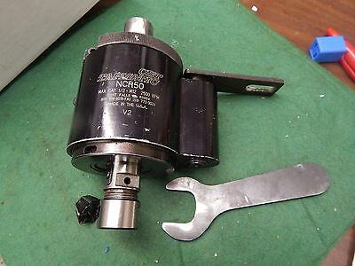 "Tapmatic Tapping Head NCR 50  CST 1/2"" Max Capacity"