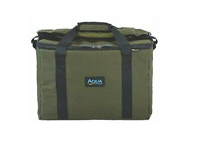 Aqua Products NEW Black Series Carp Fishing Food Bag SALE