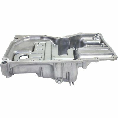 New Oil Pan Ford Focus Fusion Lincoln MKZ C-Max 2013-2014