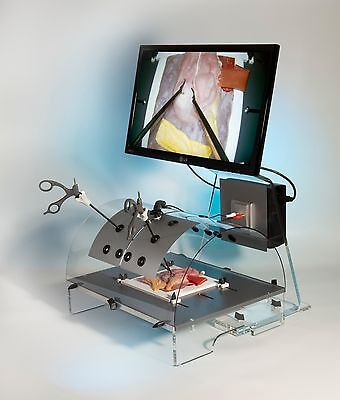 Laparoscopic trainer Abc-lap 1.6 Full HD Student