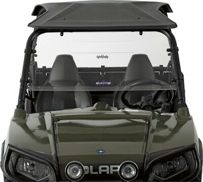 Slipstreamer UTV Windshield, Visor Shield S-RZR-V 55-9131