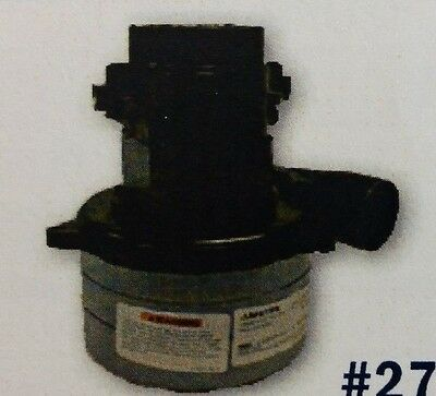 2 Pack New Graco 1 front//1 rear Tank Gasket Tennant PN/'s 222120 and 222121