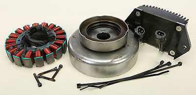 CYCLE ELECTRIC ALTERNATOR KIT CE-84T-09 2112-0859 273-1130 Charging System