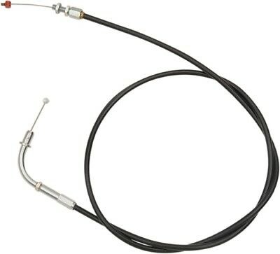 Barnett Tool Eng. 101-30-40021-06 Idle Cable Blk +6 47-9834