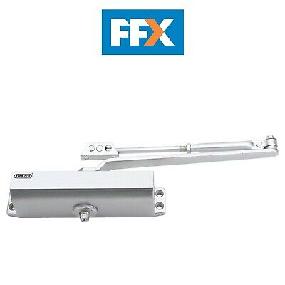 Draper DC 40/65 40kg - 65kg Adjustable Automatic Door Closer