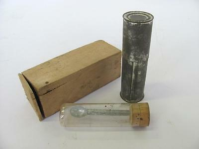 Ww2 German Medical Microbiological Test Probe Set Leitz
