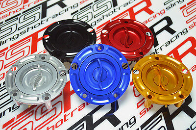 Keyless Billet Race CNC Gas Fuel Cap (For) EBR 1190RS 1190RX BUELL 1125 XB9 XB12