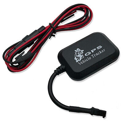 Mini GSM GPRS GPS Tracker Vehicle Truck Car Pet Real time Tracking System Device