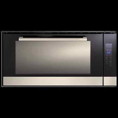 Barazza Lab built in 90 cm multiprogram oven Backofen