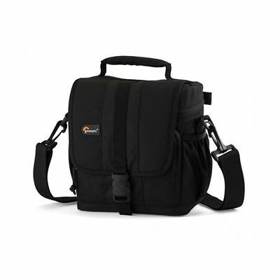 Lowepro Camera Bag   Adventura 140  SHOULDER STRAP SIDE POCKET BELT
