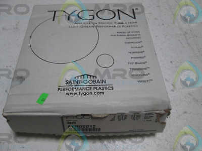 Saint-Gobain Tygon Aer00012 Tubing *new In A Box*
