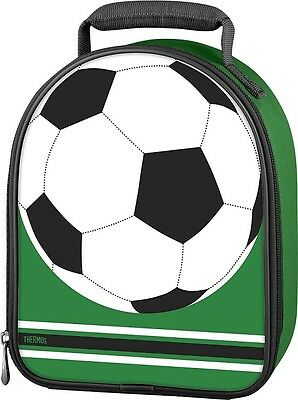332102 Lotusia Football Upright Lunch Kit 151445 [4455]