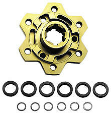 Brock Performance 270461 Ultra Clutch Mod Kit 36-8012