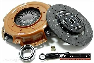 CLUTCHPRO CLUTCH KIT suits KGM24003 Holden Rodeo TF 2 8L TD 90-01
