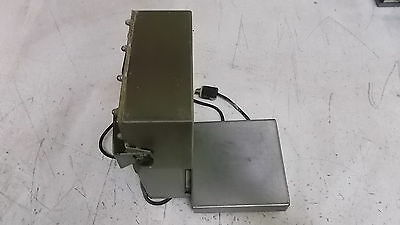 Weigh-Tronix Qc-3265 Scale *used*