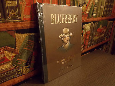 Blueberry--Tome 14-Dyptique-Charlier-Giraud-BD