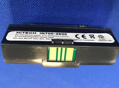 For Symbol//Motorola #FNN7810A PSS//PS3050// PS3050... Japan Liion2.6A 20 Batteries