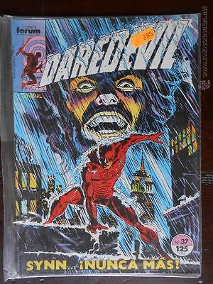 Daredevil Vol. 1 Nº 37 - Forum (H1)