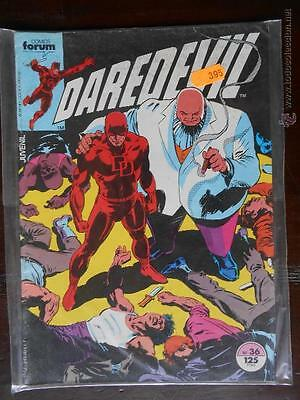 Daredevil Vol. 1 Nº 36 - Forum (H1)