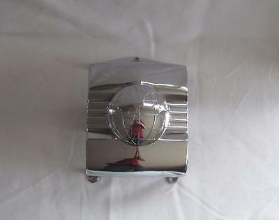 Fargo Truck grill center Globe emblem medallion radiator ornament 1951 1952 1953