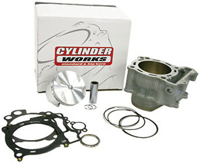 Cylinder Works Big Bore Kit 434Cc Suzuki Drz400 All 11.3:1 41001-K01