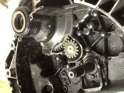 Mini Cooper 5 Speed Transmissions Wanted