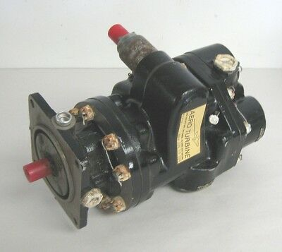 P&W J57 Aircraft Turbine Engine Fuel Control 021077-050-01