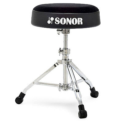 Sonor DT 6000 RT Drum Hocker Rundhocker Drummersitz