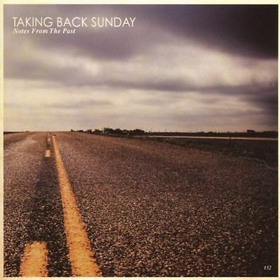 Taking Back Sunday - Notes from the Past (2007)  2CD  NEW/SEALED  SPEEDYPOST