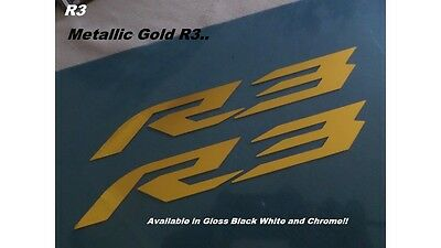 R3 Graphics Stickers Decals