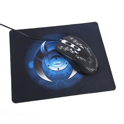 Anti-Slip Mousepad Mousemat Game Gaming Mice Mouse Pad Mat Speed for PC Laptop