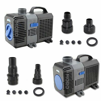 OZ 5000-16000LPH Submersible Aquarium Fountain Pond Marine Water Pump Fish Tank