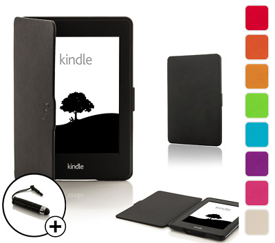 Forefront Cases® Smart Shell Case Cover Sleeve for Amazon Kindle Paperwhite