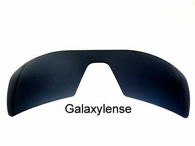 Oakley Replacement Lenses For Oil Rig Black Color Polarized By Galaxylense