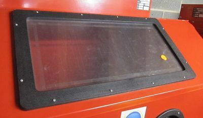 Replacement Perspex sheet for SBC420 Sand Blasting Cabinet