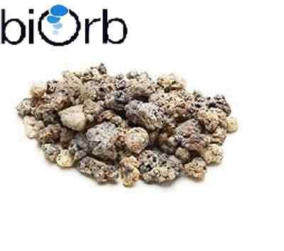 Biorb ceramic media 1kg  biorb biube fish tanks aquariums * plus 5 FILTER BALLS*