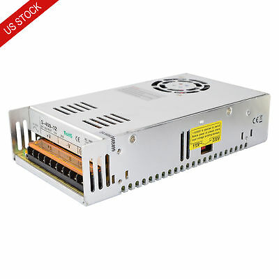 12V20A DC Universal Switching Power Supply 240W for 3D Printer Anet A8 TEVO I3