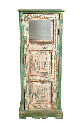 small glass cabinet shabby chic total India Luxury Park