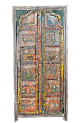 large closet shabby chic India 1910 Rajasthan Luxury Park