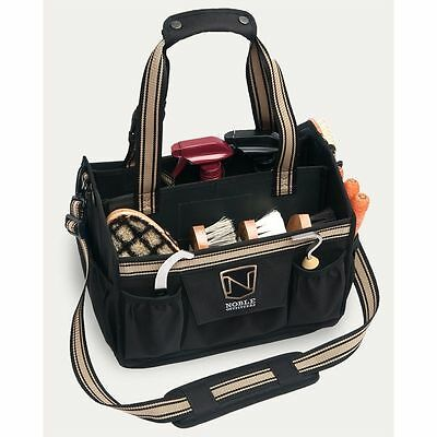 Noble Outfitters Equinessential Tote - Black, Purple, or Turquoise
