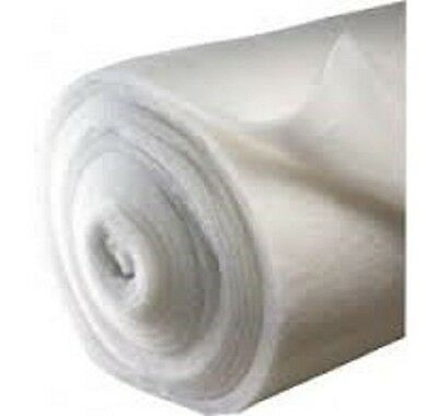10M Aquarium Pond fish tank Filter Wool 18-22mm for koi ponds CHEAPEST ON EBAY