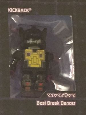 Kickback Kreon Sdcc 2015 Cybertron Kreon Class Of '85 Transformers Loose