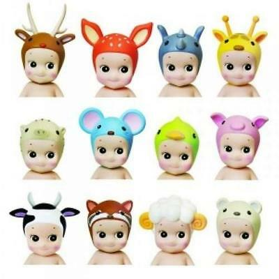 NEW Sonny Angel Collectible Mini Dolls - Animal Series 2 - Assorted